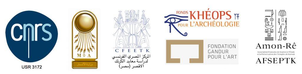 CNRS / CFEETK / MoA / Kheops Gandur / AFSEPTK