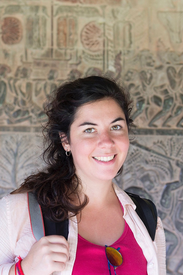 Laura Bontemps - profil CFEETK