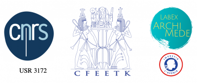 CFEETK - CNRS - LabEx Archimede