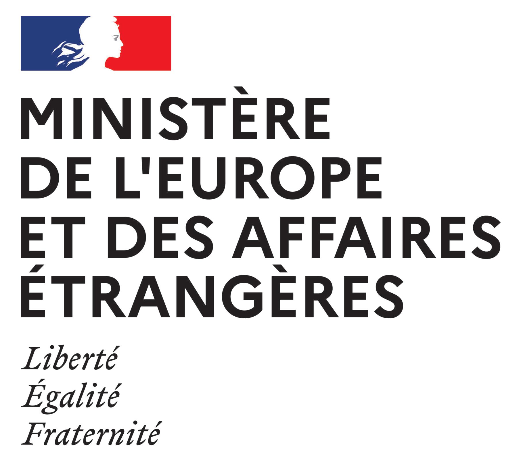 Ministère de l'Europe et des Affaires Etrangères (MEAE)
