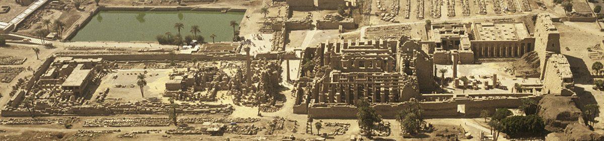 Centre Franco-Égyptien d'Étude des Temples de Karnak – CFEETK, USR 3172 du CNRS – MoTA